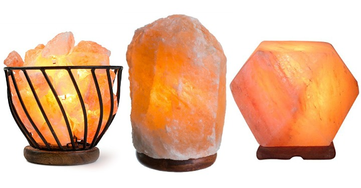 How A Himalayan Salt Lamp Can Make You Feel Hier